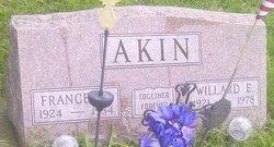 Frances J. Akin