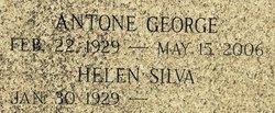 Antone George Valentine