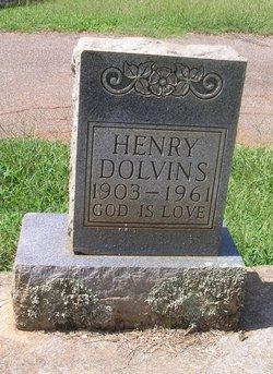 Henry Dolvin Gartrell