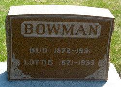 Bud Bowman