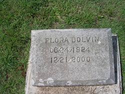 Flora Dolvin