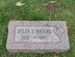 Helen S. <I>Myers</I> Waters