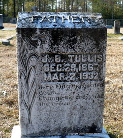 John Moses Bailington Tullis