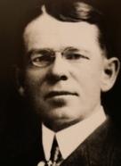 Arthur Calvin Newby