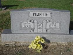 Edmund Adolph Pimpler