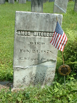 Amos Hitchcock