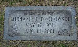 Michael James Drogowski