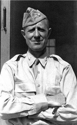 BrGen Edmund Wilson Searby