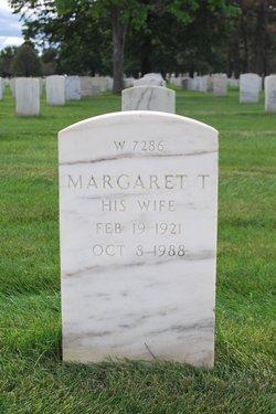 Margaret T DeMers
