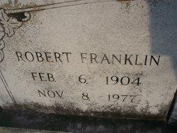 Robert Franklin Stockton