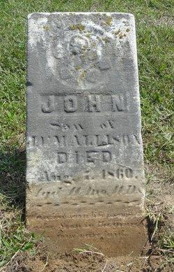 John Allison, Jr