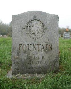Ernest Phillip Fountain