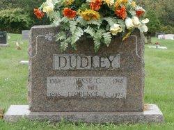Jesse Clinton Dudley