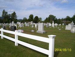 Binghamville Cemetery