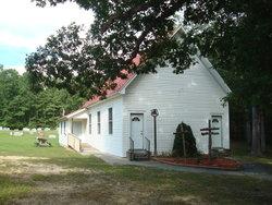 Rehobeth Community Church Cemetery