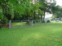 Johnson Humphrey Family Cemetery