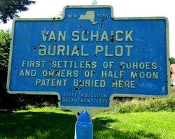 Van Schaick Cemetery