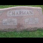 Melissa <I>McKinney</I> Chapman