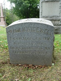 Frank H. Wisewell