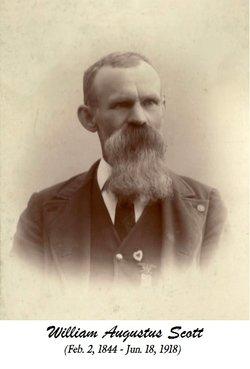 William Augustus Scott