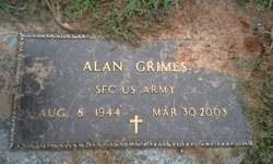 Alan Grimes