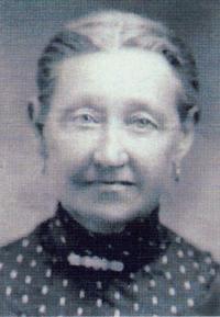Caroline Cecelia Gunderson