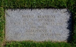 Josephine Loretta Alameda