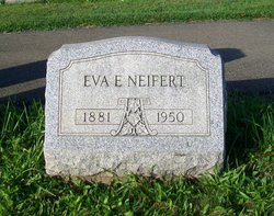 Eva Ellen <I>Whetstone</I> Neifert