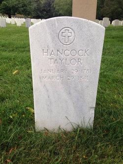Hancock Taylor