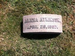 Alicia Atkinson