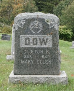 Clifton Dow