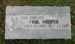 Paul Wesley Hooper