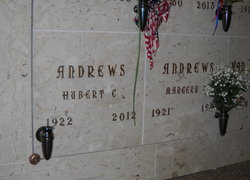 Margery L. <I>Cheney</I> Andrews