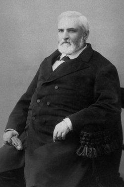 Washington Montgomery Bartlett