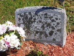Adelbert V. Grover