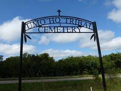 Umo Ho Tribal Cemetery