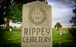 Rippey Cemetery