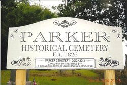 Parker Cemetery #2