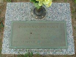 John Edgar Black