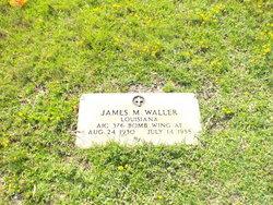 James Marshall Waller