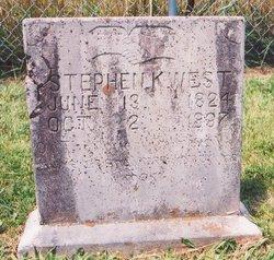 Stephen Killes West
