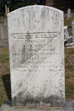 Waity S <I>Appleby</I> Shaw