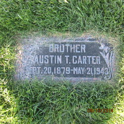 Austin Turnbow Carter