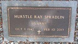 Hurstle Ray Spradlin
