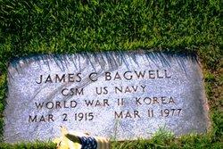 James C Bagwell