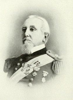 William Montrose Graham