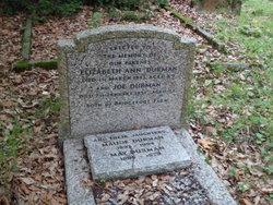 Elizabeth Ann <I>Bucknell</I> Durman