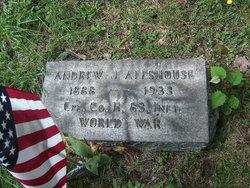 Andrew Jackson Allshouse