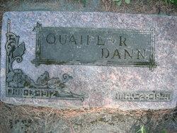 Quaife R Dann