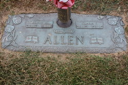 Clara F. Allen